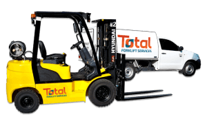 About Us Total Forklift Services